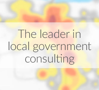 The leader in government consulting
